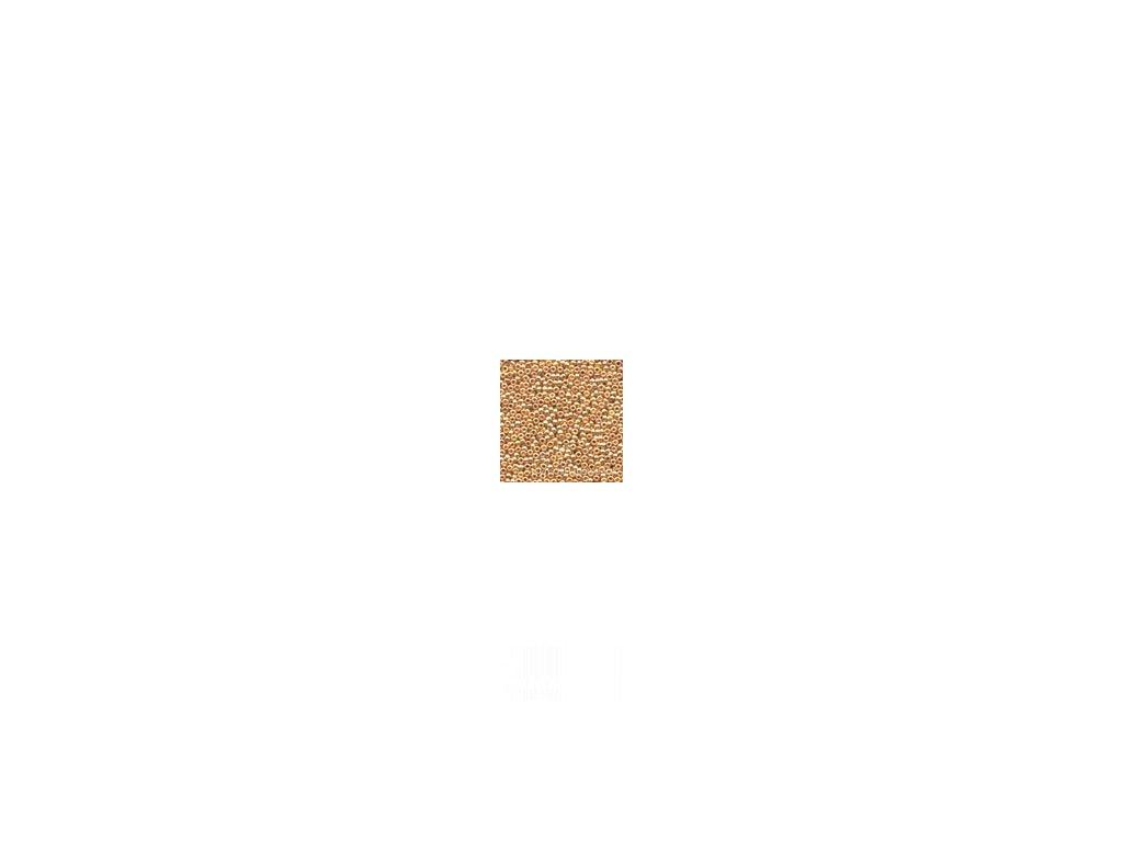 42030 Korálky - Victorian Copper (1,6g)