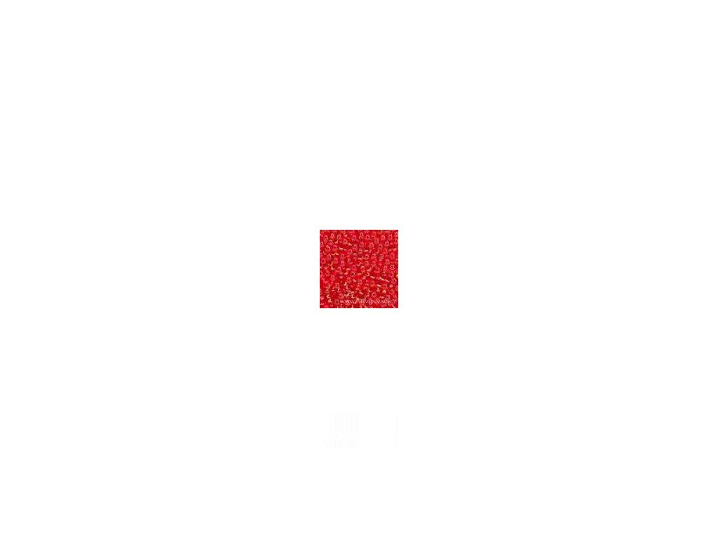 42043 Korálky - Rich Red (1,6g)