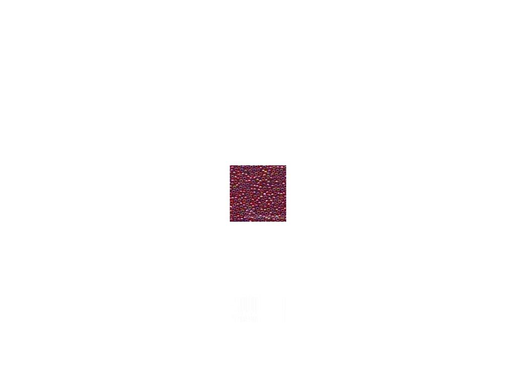 00367 Korálky - Garnet (4,54g)