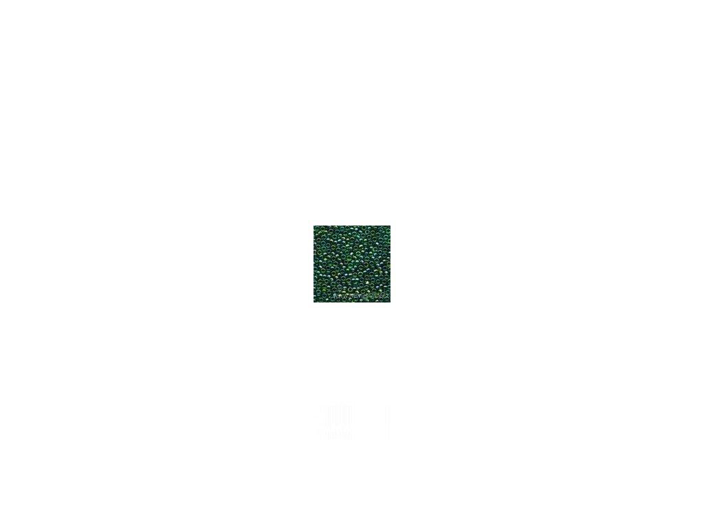 00332 Korálky - Emerald (4,54g)