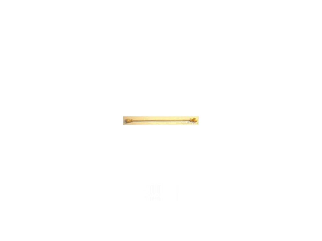 VE1325-15 Dřevěná tyč (15cm)