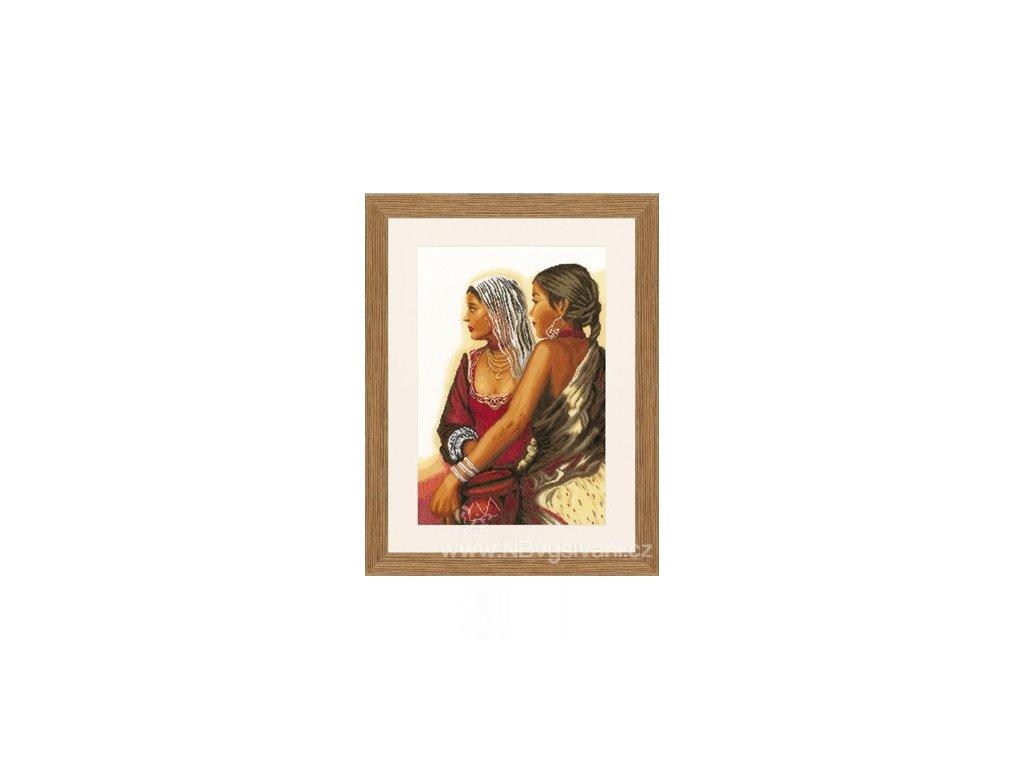 L-PN0021201 Dvě ženy (doprodej)