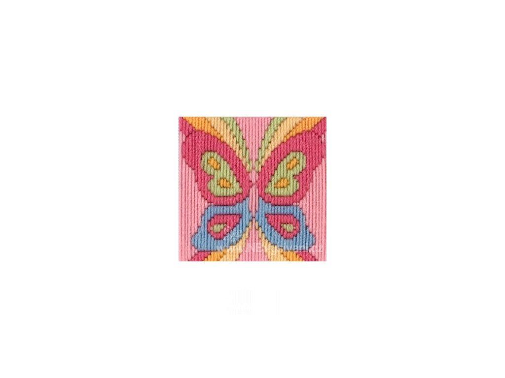 A-3690000-30007 Motýlek