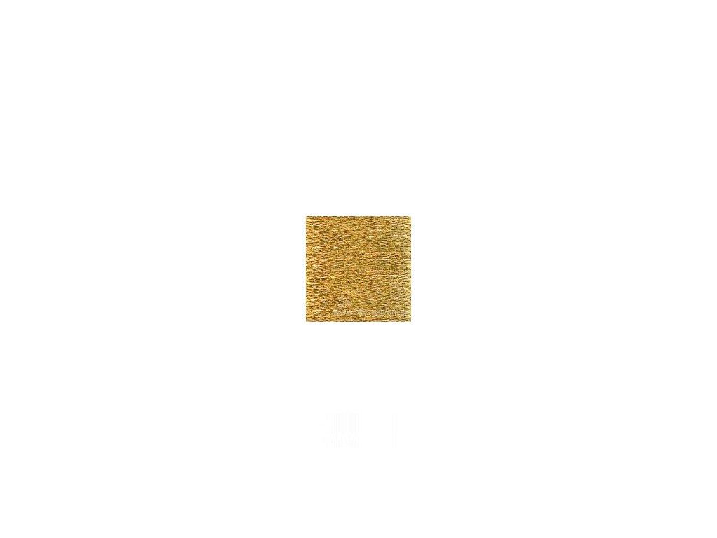 L303 Anchor Lamé Metallic - Yellow Gold