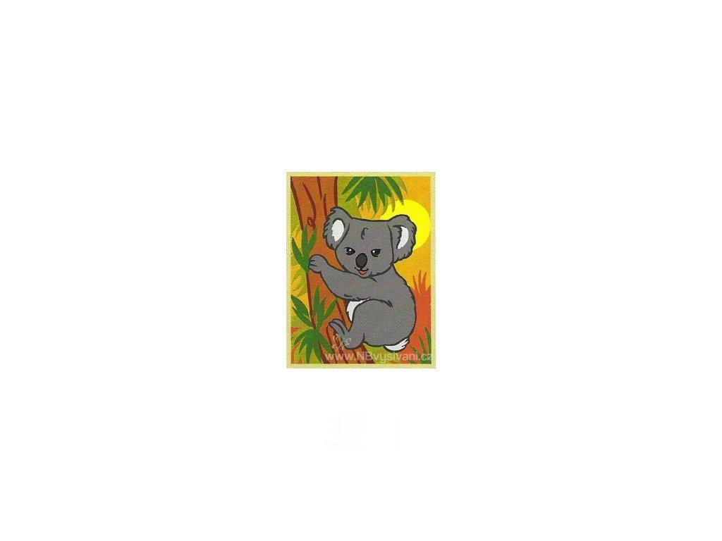 ARP988.0106.75 Malá koala