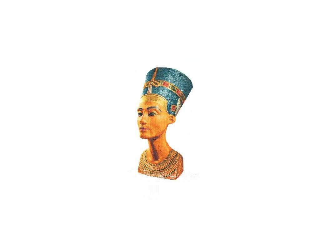 THG-3071A Nefertiti (Aida)