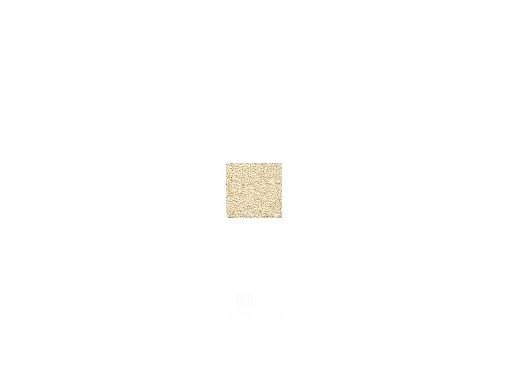 40123 Korálky - Cream (1,6g)