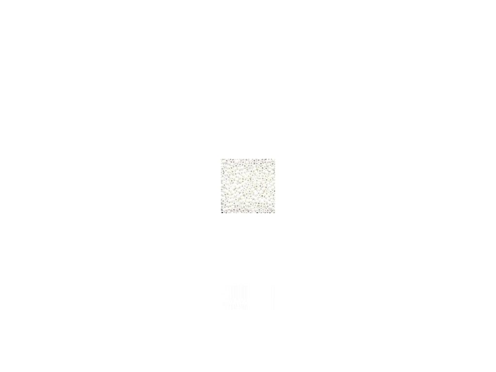 03015 Korálky - Snow White (2,63g)