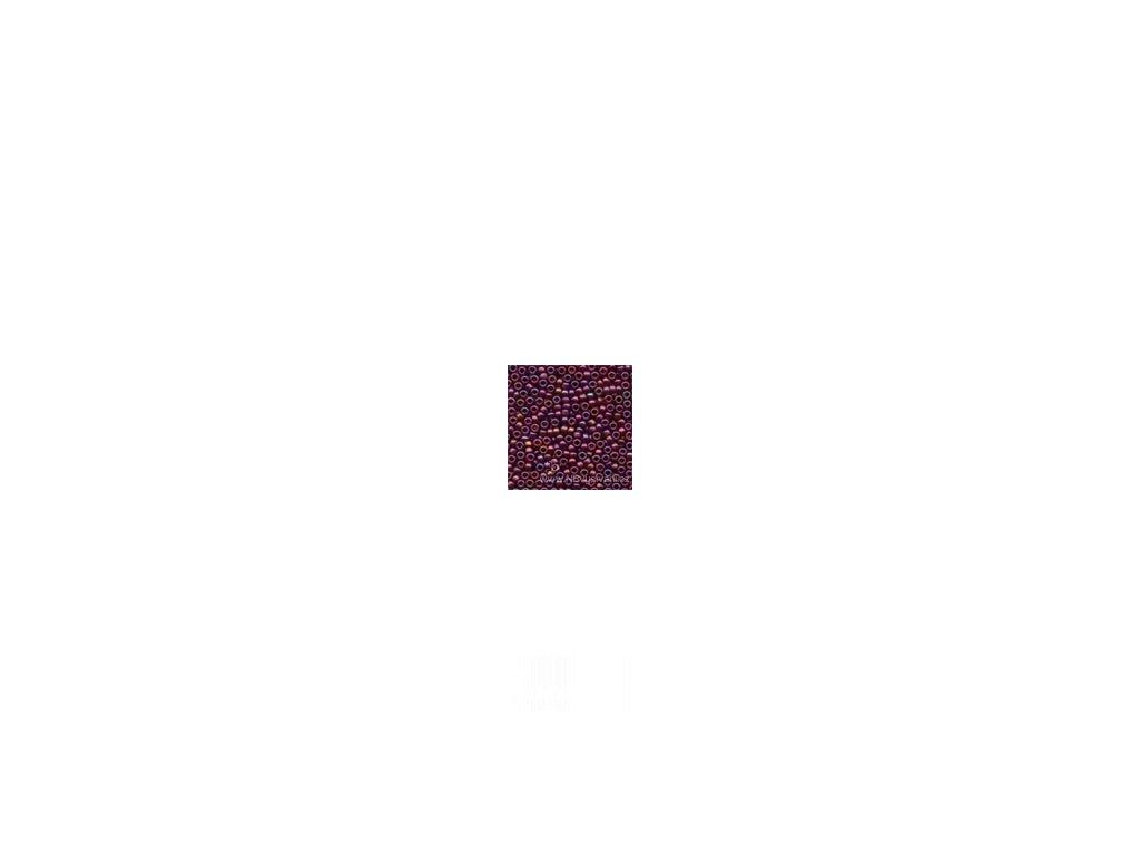 62012 Korálky - Royal Plum (2,85g)
