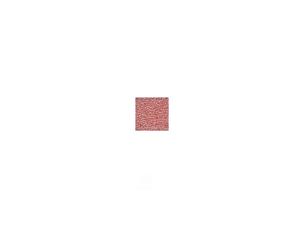 02005 Korálky - Dusty Rose (4,54g)