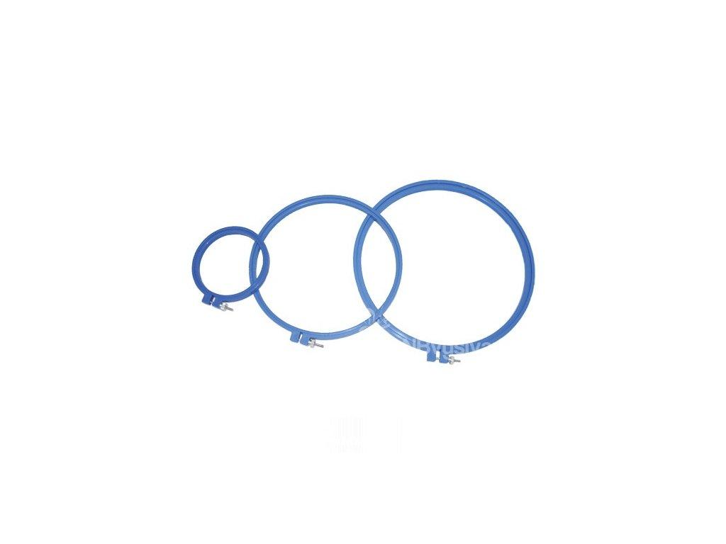 RR-SGH7 Plastový vyšívací kruh (18cm)