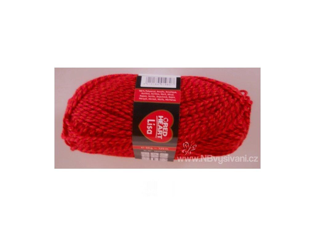 9809619-05680 Lisa 50g - Lava Mouline (doprodej)