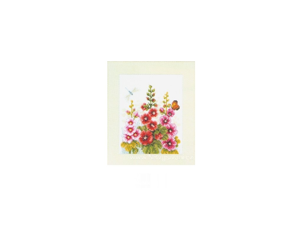 VE-PN0143725 Pestré květiny