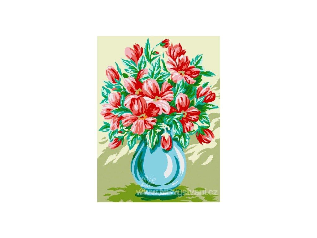 ARP988.0130.01 Růžové hvozdíky