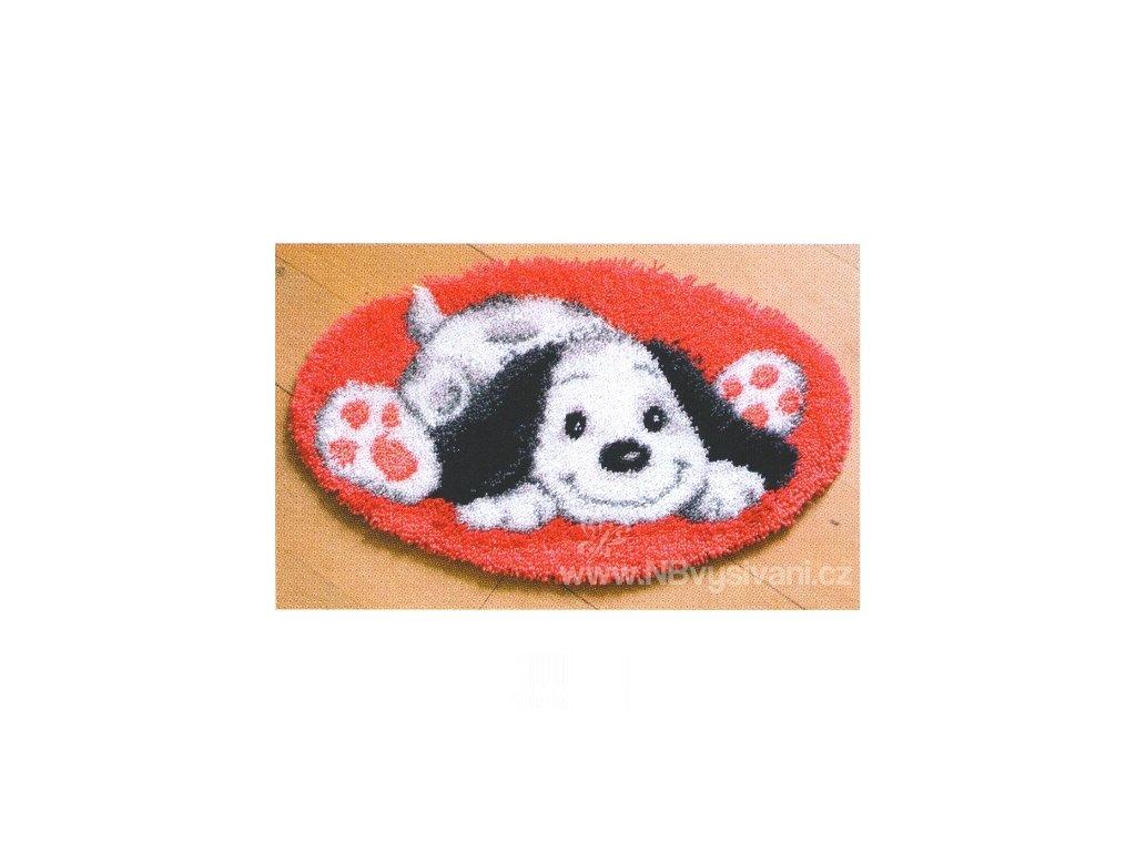 VE-PN0143941 Kobereček se štěňátkem (tapico)