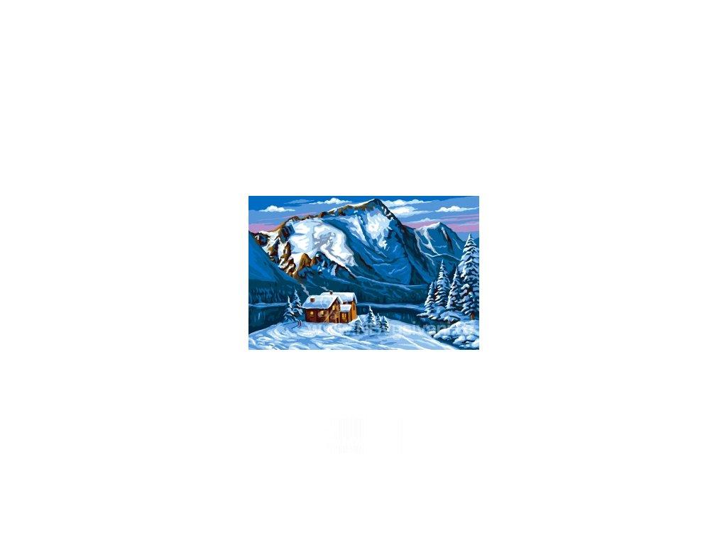 ARP988.0131.160 Ve sněhovém objetí