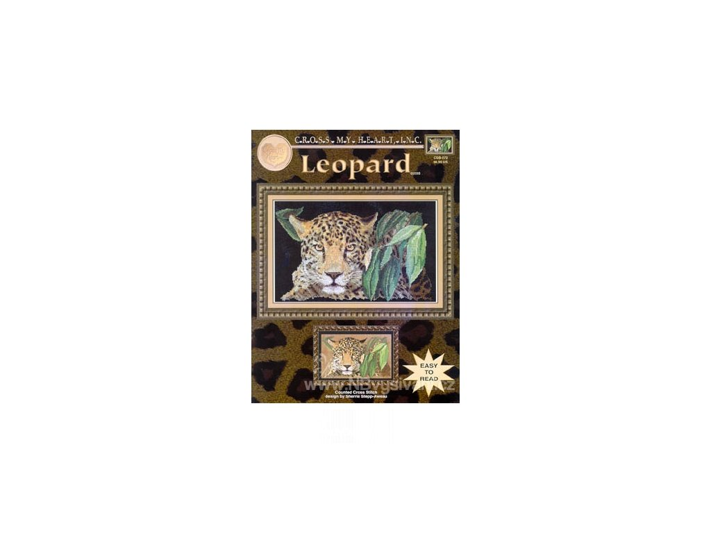 H-05-1909 Leopard (předloha)