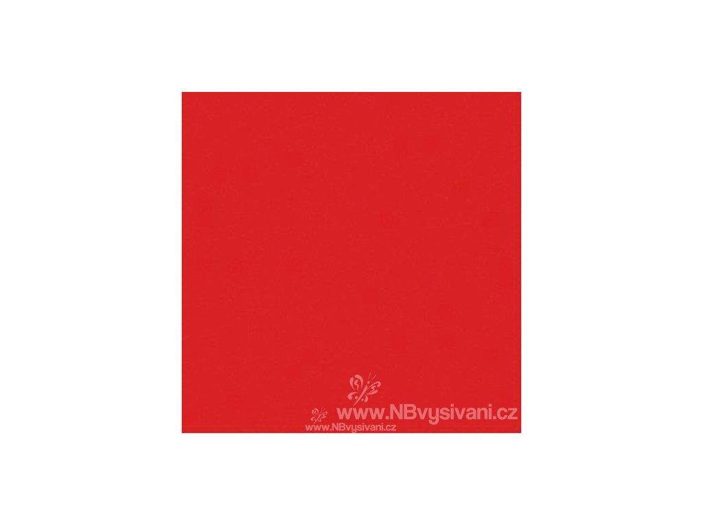 N-912 Filc - Red (30x23cm)