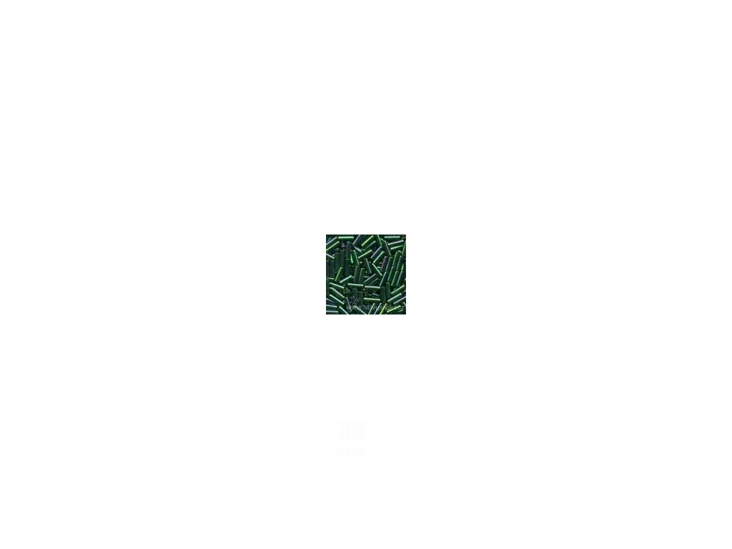 72045 Korálky - Green Willow (3,1g)