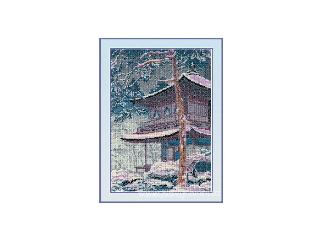 RIO-1156 Pagoda