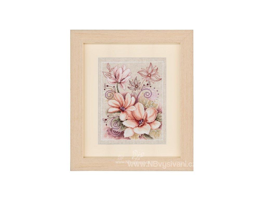 VE-PN0145134 Okouzlující lilie