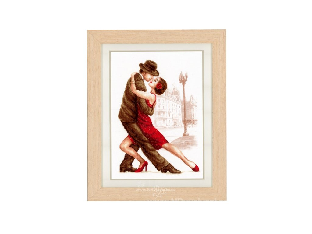 VE-PN0145029 Ohnivé tango