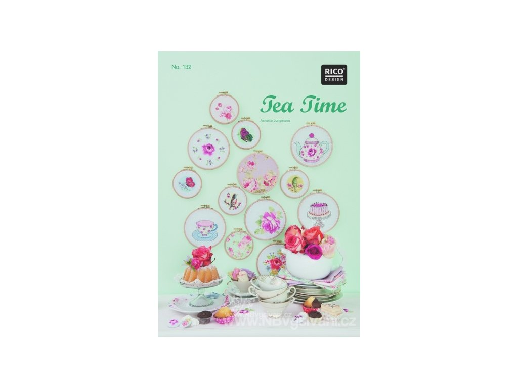 RICO-23732.00.00 Tea Time n.132