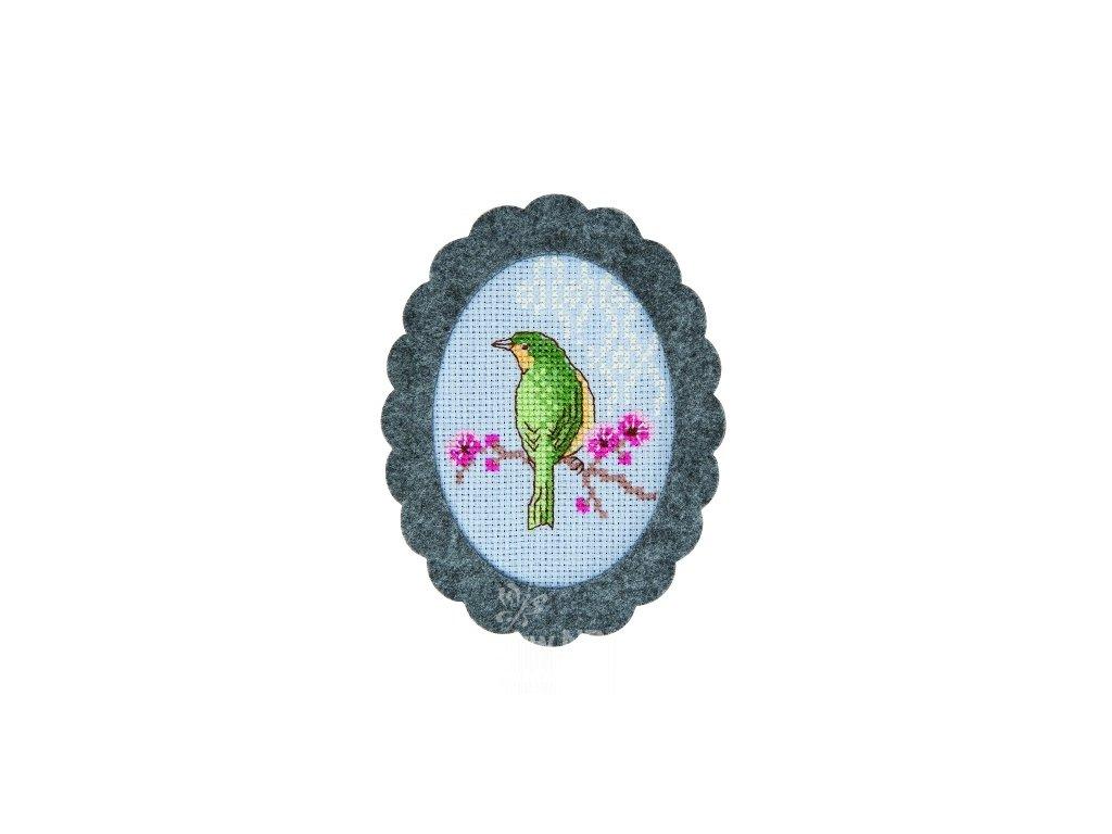 RICO-79104.54.00 Ptáček