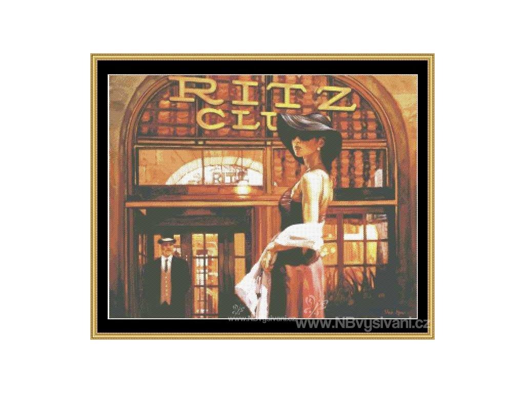 MS-MARSP20 Ritz Club (předloha)