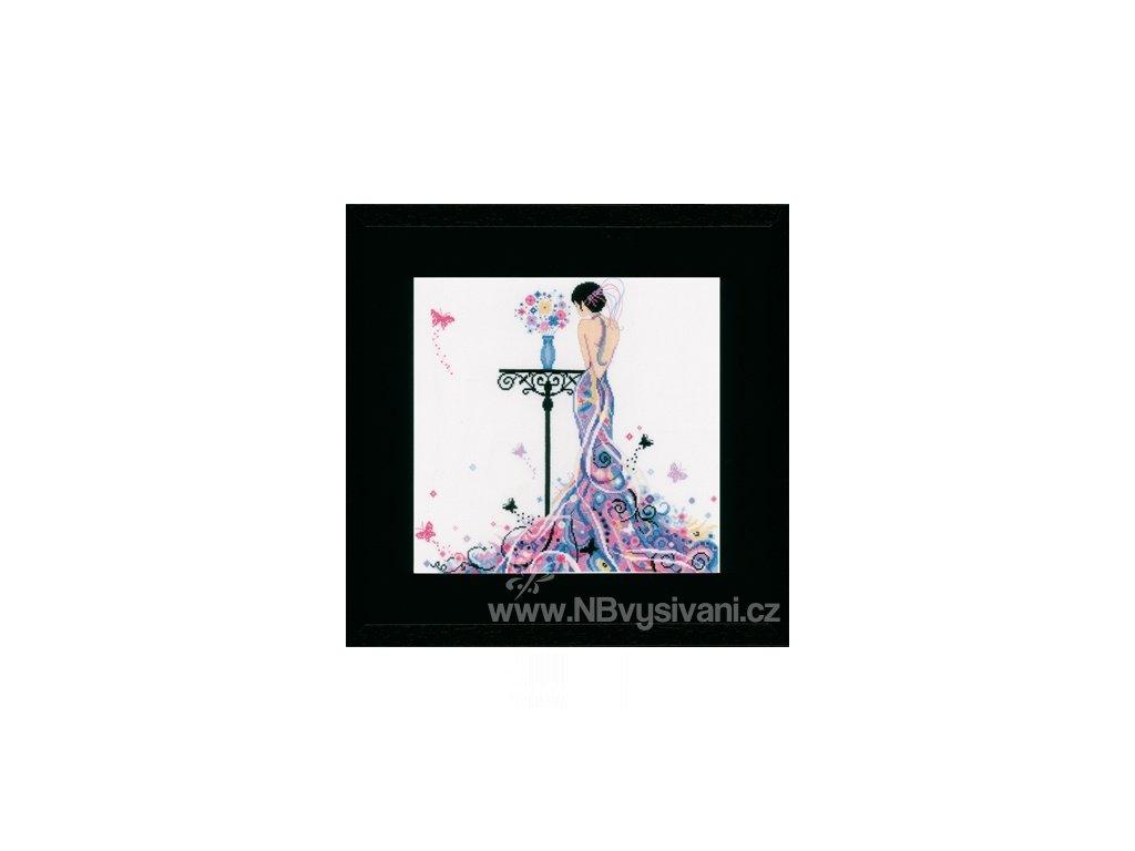 L-PN0145978 Motýlí dívka (doprodej)