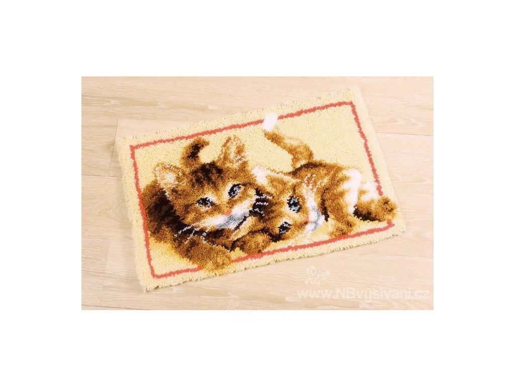 VE-PN0145610 Kobereček - koťátka (tapico)
