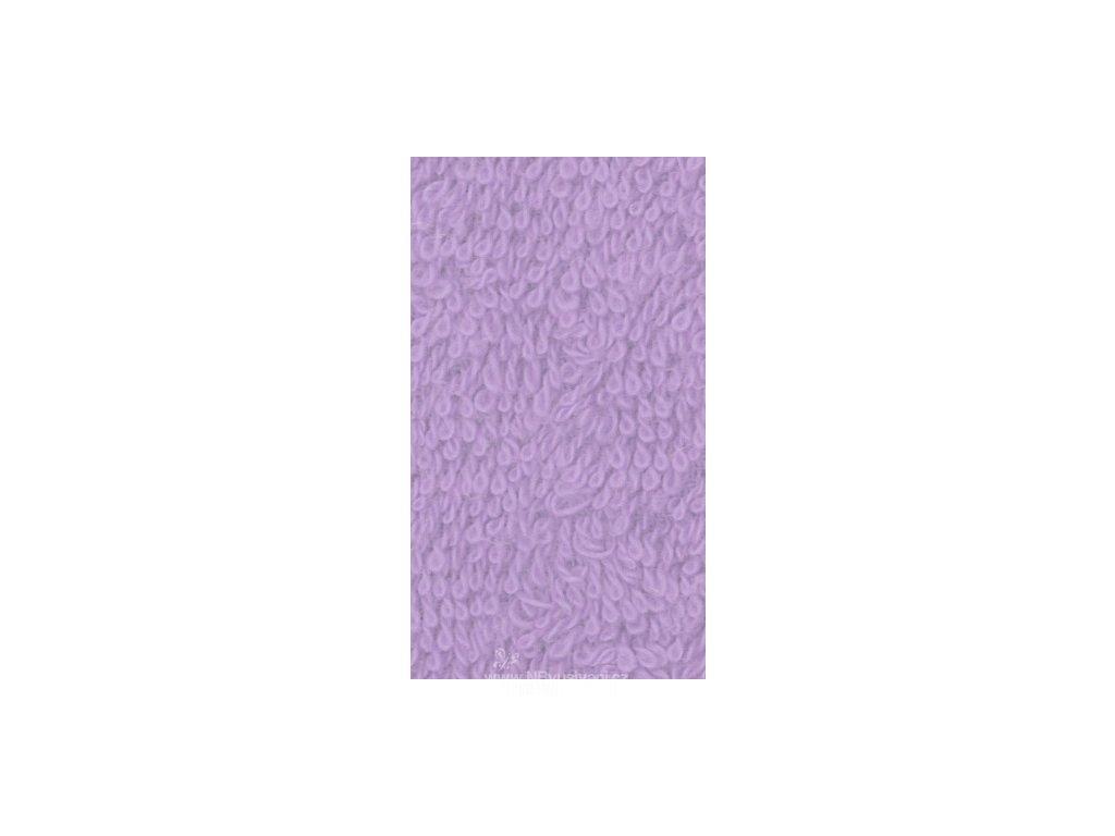 HOF9172-80 Žínka k vyšití - fialová (22x15cm)