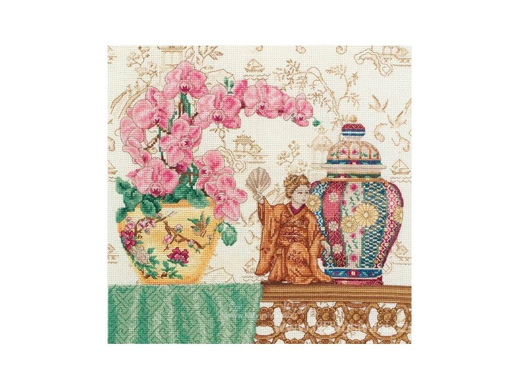 AM5678000-01206 Oriental Study