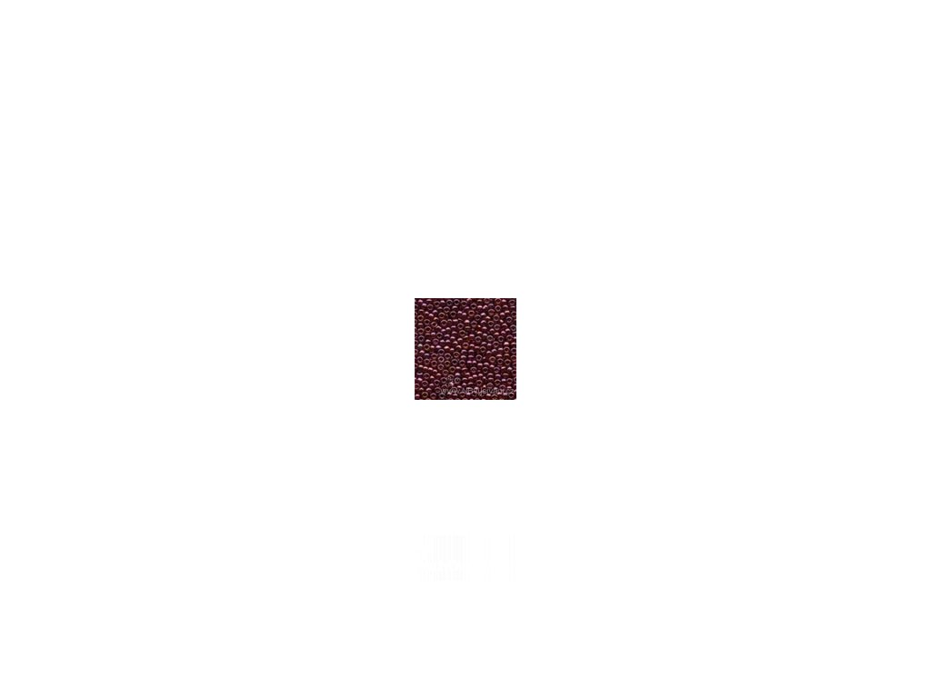 02012 Korálky - Royal Plum (2,85g)