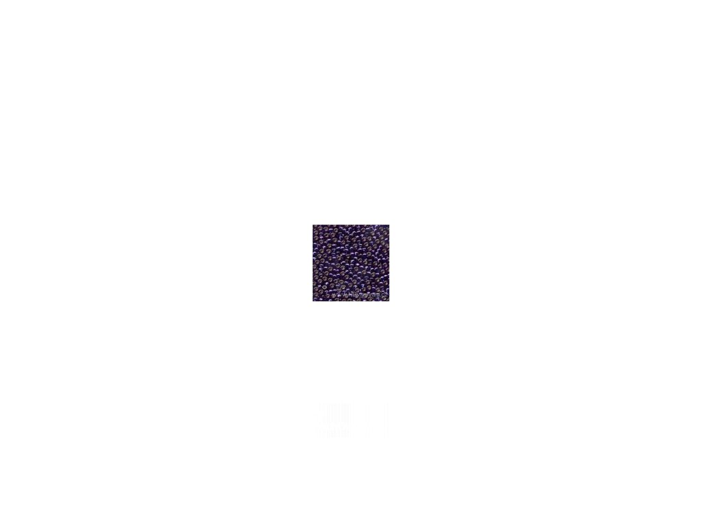 02090 Korálky - Brilliant Navy (4g)