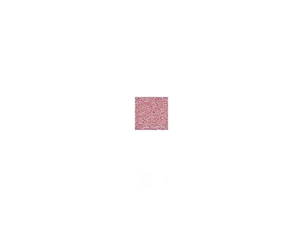02004 Korálky - Tea Rose (4,54g)