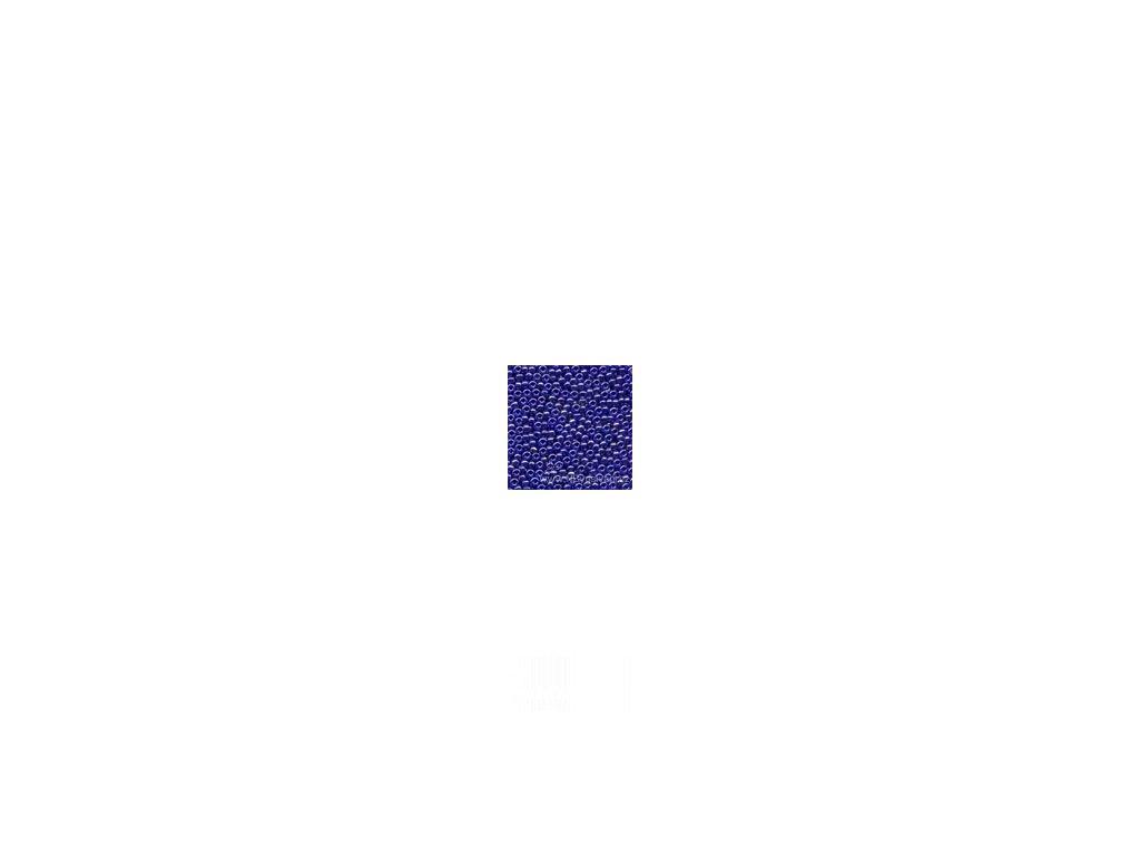 02095 Korálky - Indigo Passion (4g)