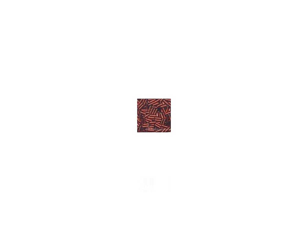 72052 Korálky - Red Velvet (3,1g)