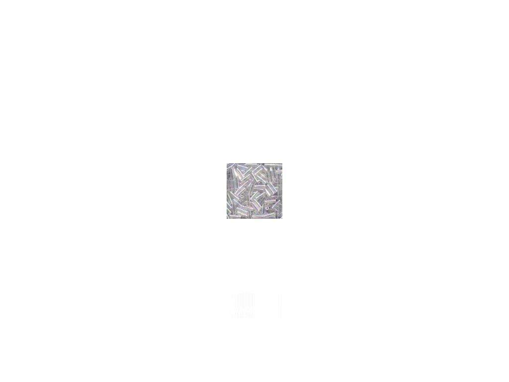 70161 Korálky - Crystal (3,1g)