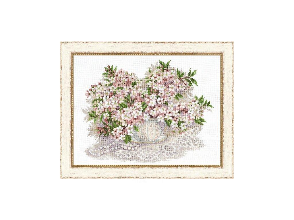 RIO100/034 Višňové květy