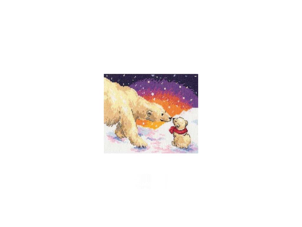 AL0-26 Lední medvědi