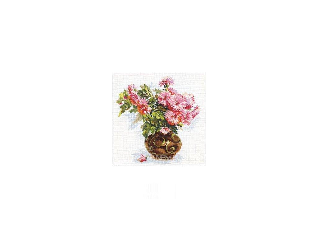 AL2-09 Kytice chryzantém