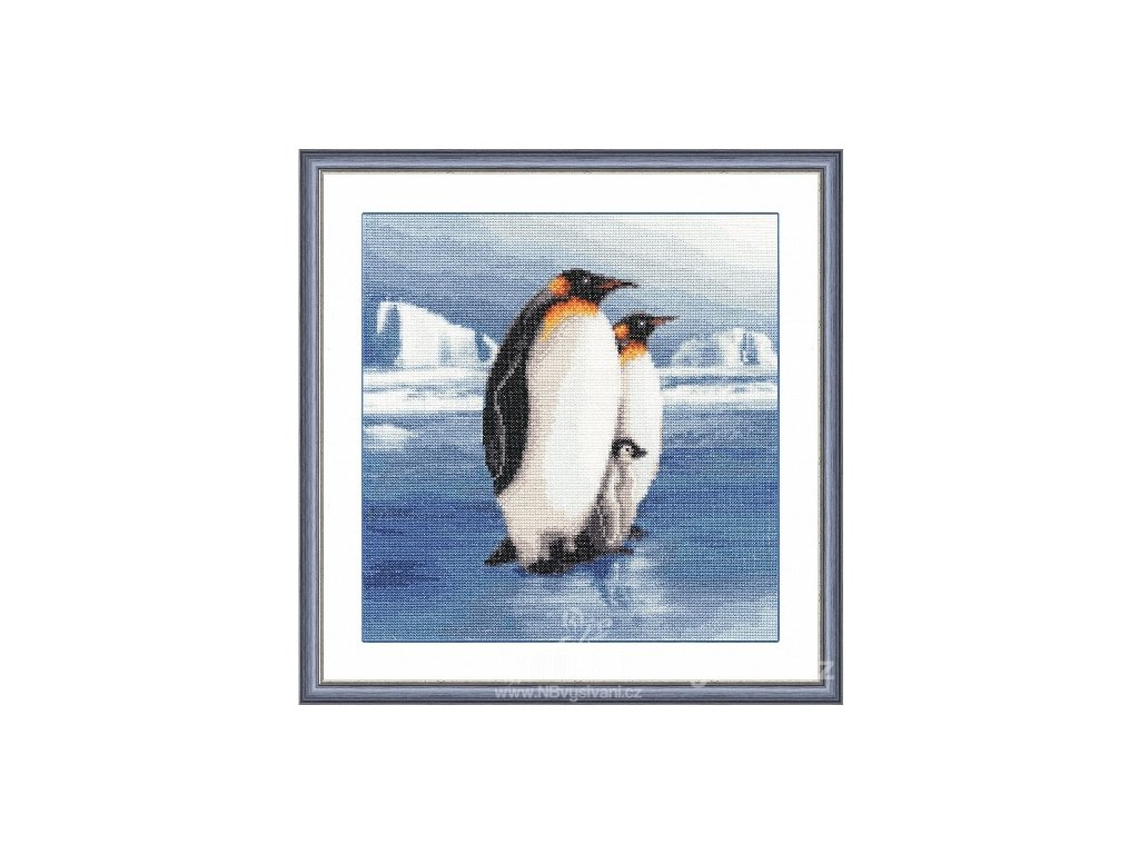 ZR-Z025 Tučňáci