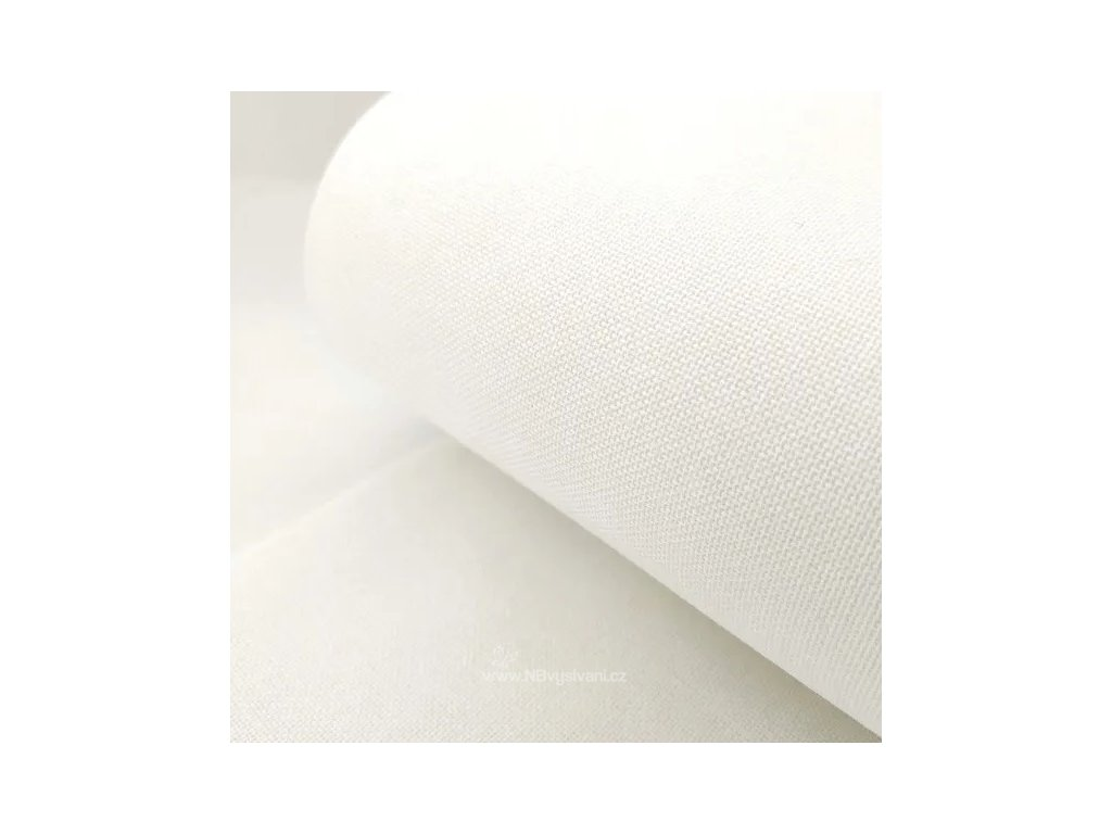 ZW3984-101 Murano Lugana 32ct Antique White (70x100cm)