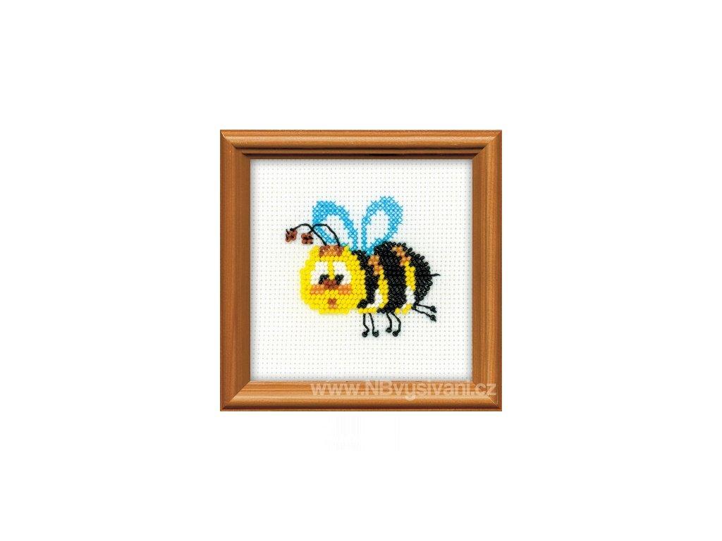 RIO-1111 Včela (korálky)