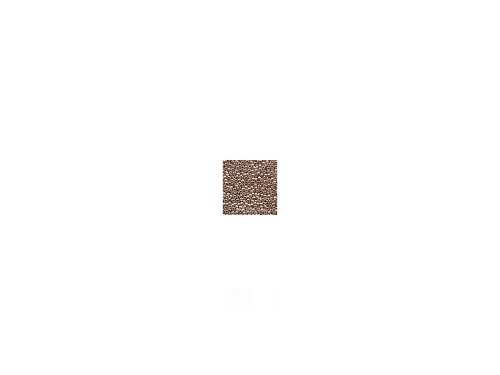 03005 Korálky - Platinum Rose (2,63g)