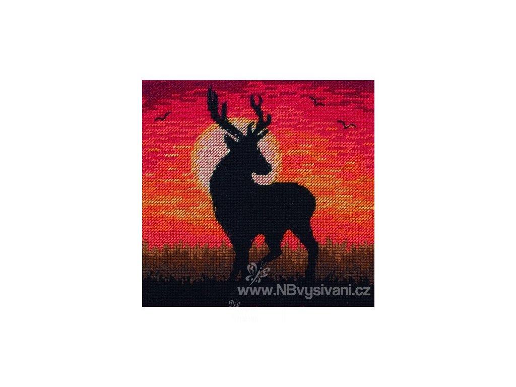 AM5678000-05039 Magestic Sunset