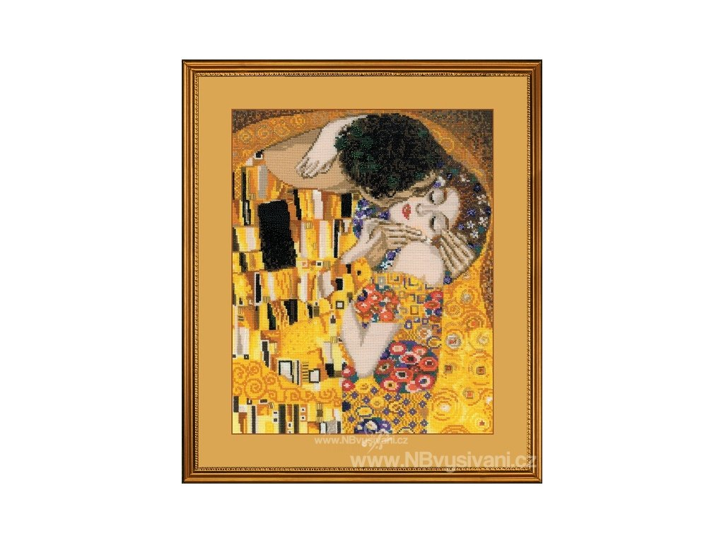 RIO-1170 Polibek - G.Klimt