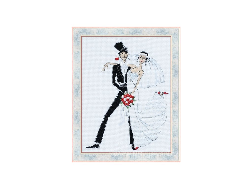 RIO-1179 Svatební tango