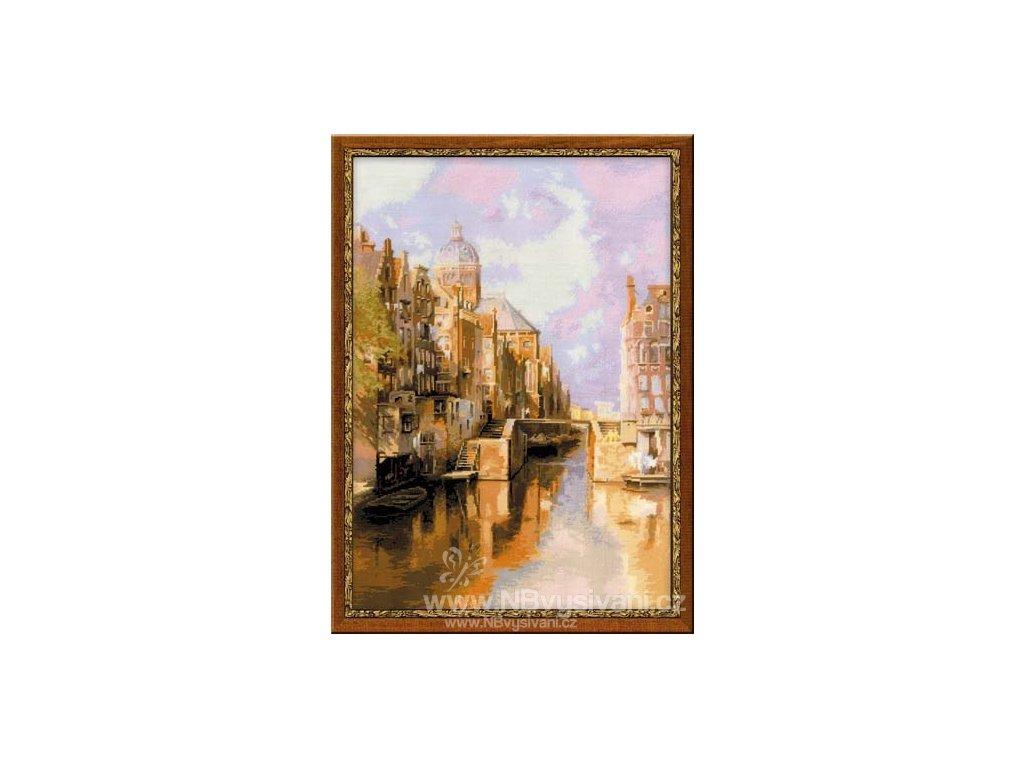 RIO-1190 Amsterdam II.